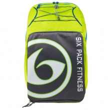 Six Pack Fitness Pursuit Backpack 500