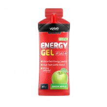 Энергетик VpLab Energy Gel 41г